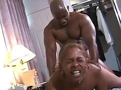 Black fatty cant get enough fucking
