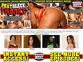 Chocolate BBW - If you are an Ebony BBW lover then this is the biggest candy shop in town!